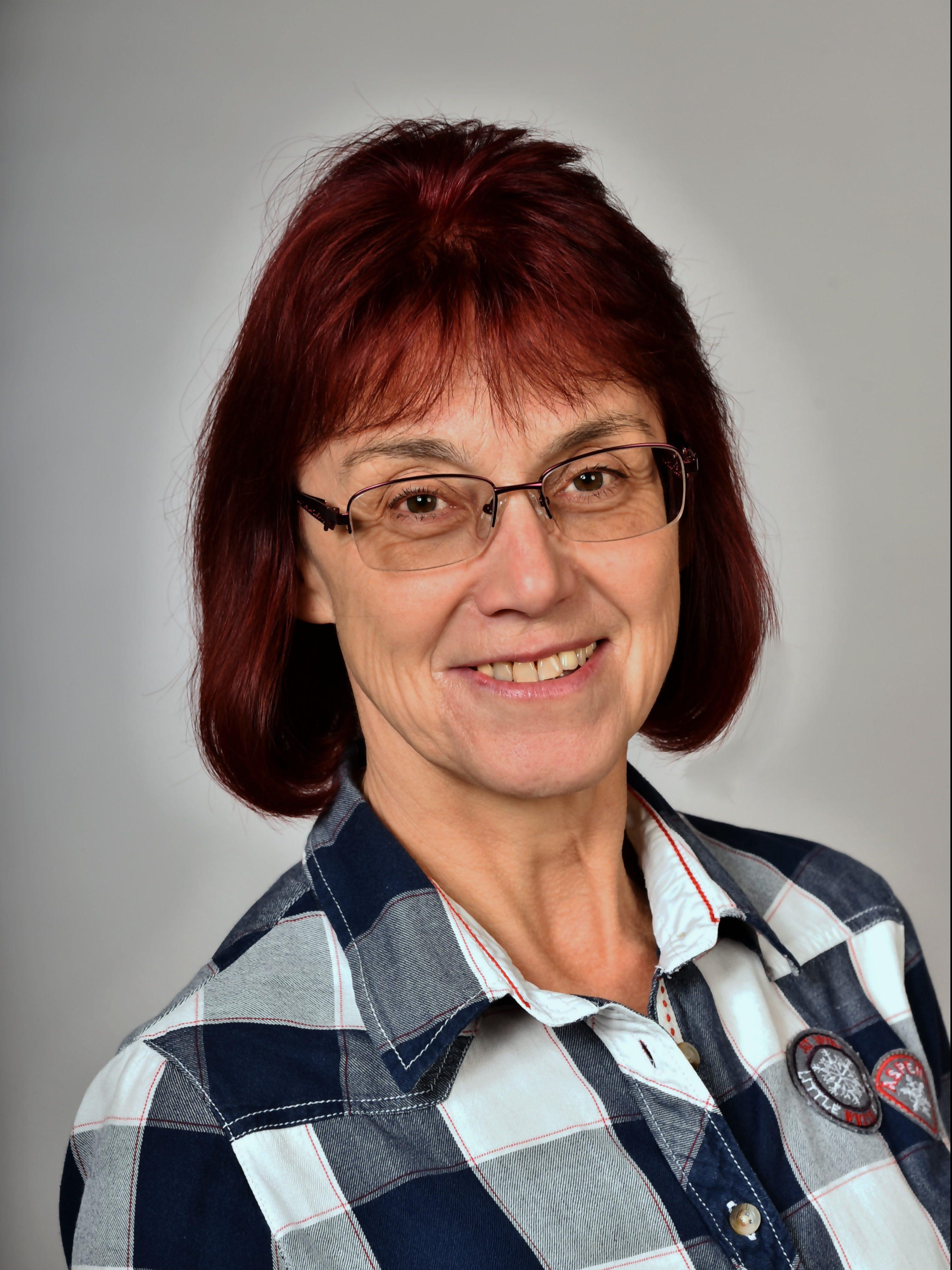 Angela Matthäs