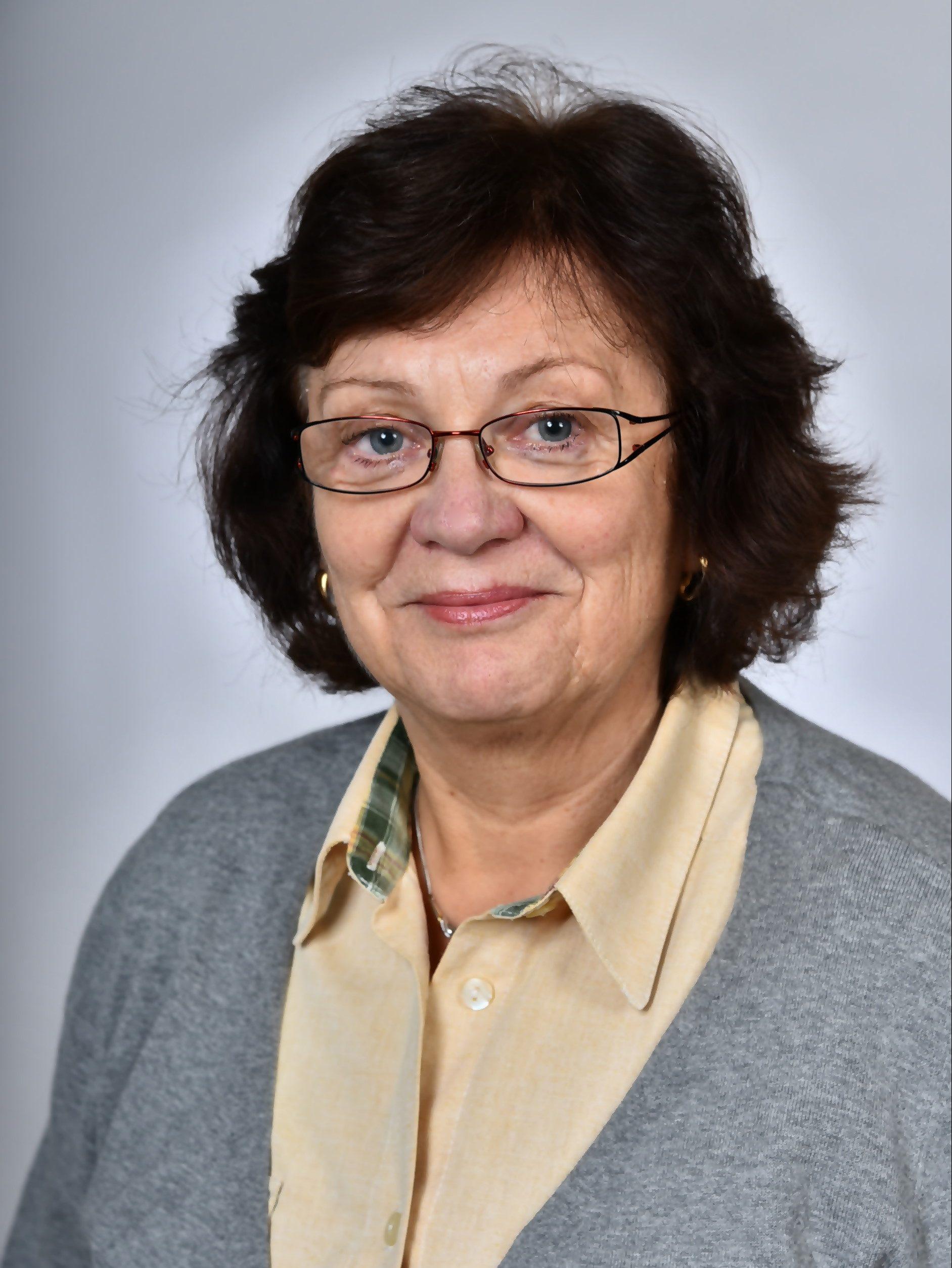 Monika Kulisch