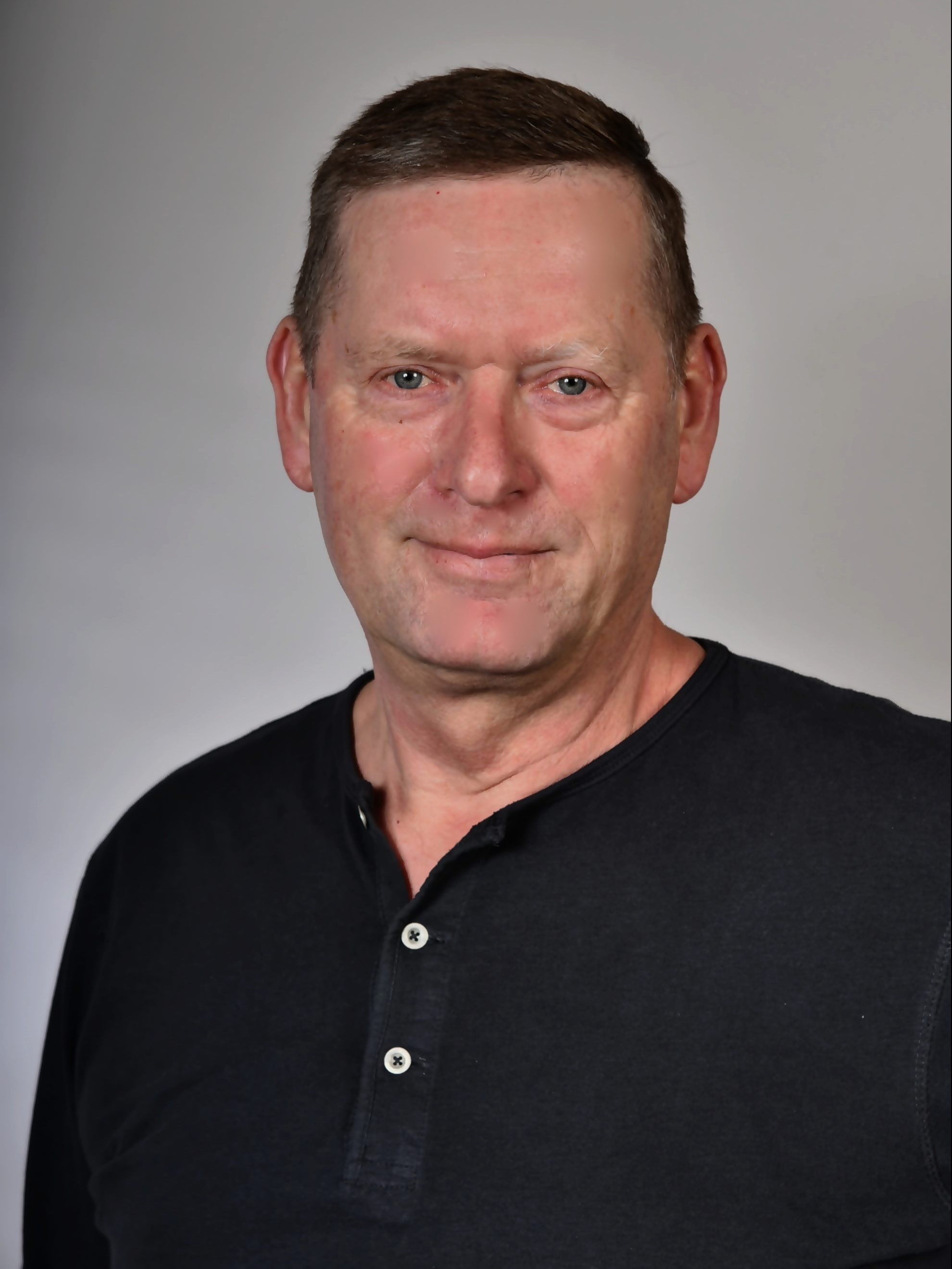 Reinhard Lossin