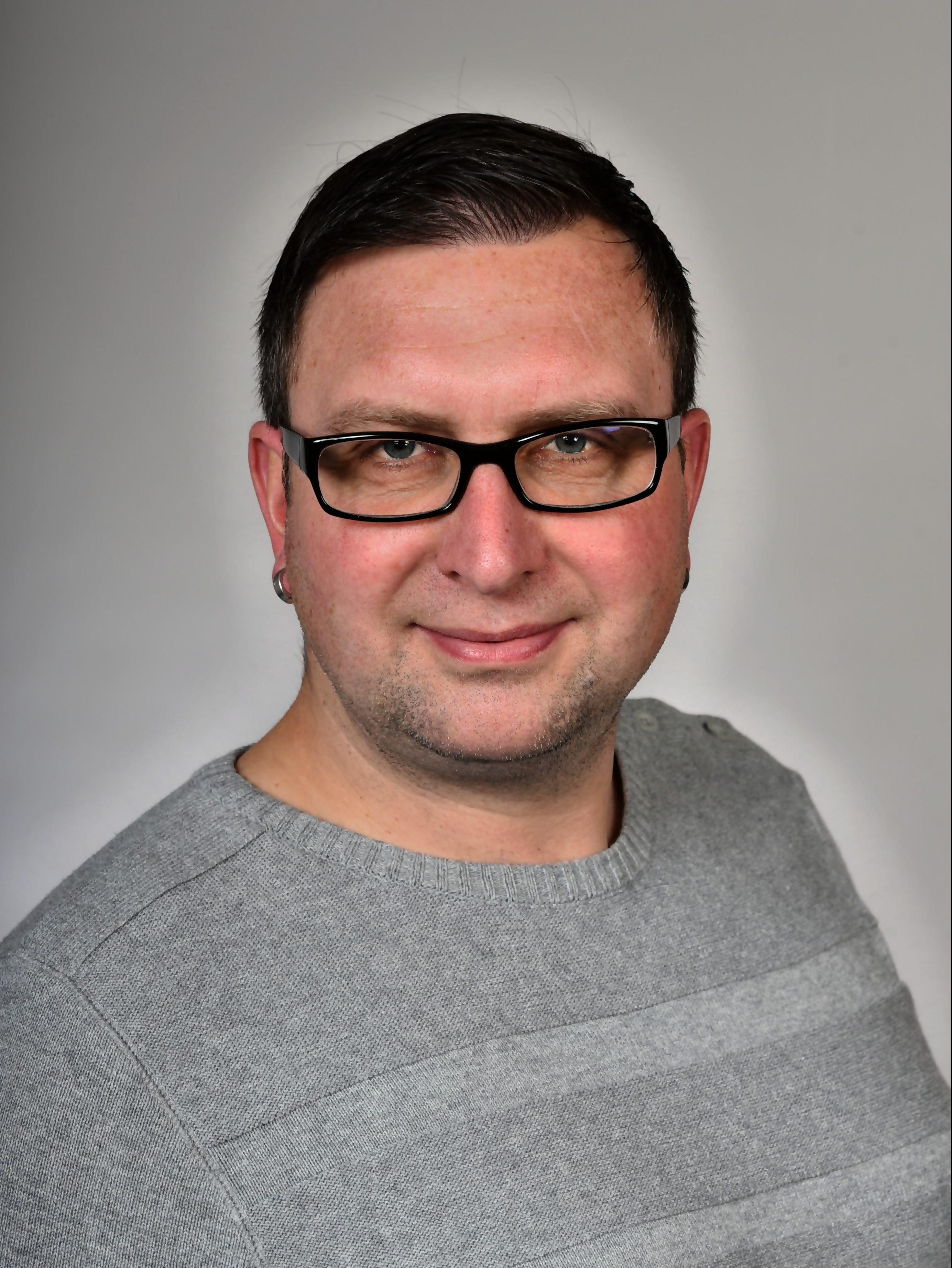 Steffen Hiob